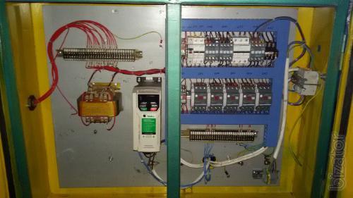 Круглошлифовальный полуавтомат 3А161