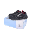 Shoes workers suede Lemaitre Challenger S1 ESD SRC