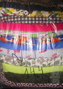Sell fabric and flap