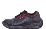 Shoes with Metrocom and puncture footbed Riva S3 SRC