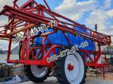 Best trailed sprayer op 2000 hydraulic