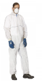 Protective overalls Chemsafe SMS1