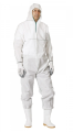 Protective overalls Chemsafe C1