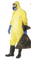 Protective overalls Chemsafe R5