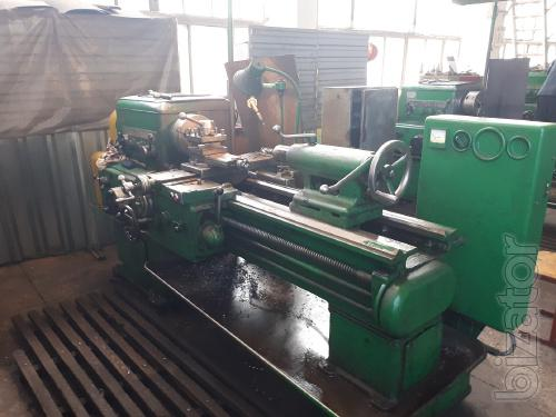 Sell your machinery equipment in Severodonetsk