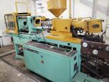 Injection molding machine mod. kuasy, da-3032-02, de-3132-250ц1