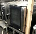 Combi oven Zanussi FCZ 061E CA 6 levels