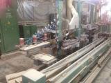 Line tarcoale-fraserville grinding