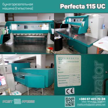 Perfecta 115 UC (2004)