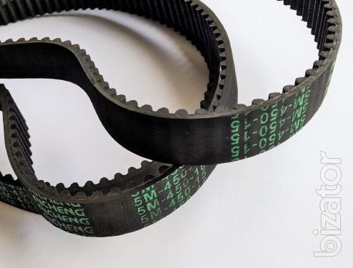 Drive belt for AL-KO 38