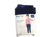 Jeggings for girls lupilu 110/116 blue M22-470028