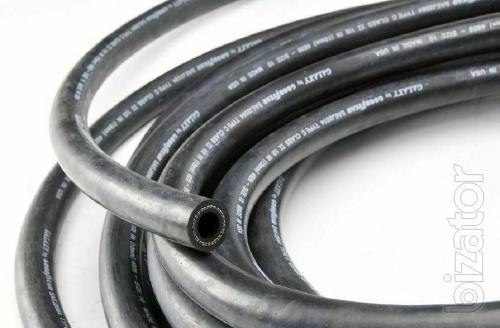 Air conditioner hose No. 10 Galaxy 13 mm. (Reduced)