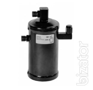The filter receiver of the air conditioner Claas Renault 7700067304, 836RZ