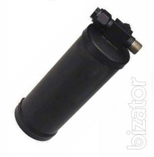 Dehumidifier filter New Holland, Case IH 87374420 Vertical