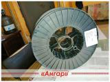 Coil plastic / tapes / reels for winding welding wire