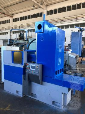 Surface grinding machine 3Л741 2020