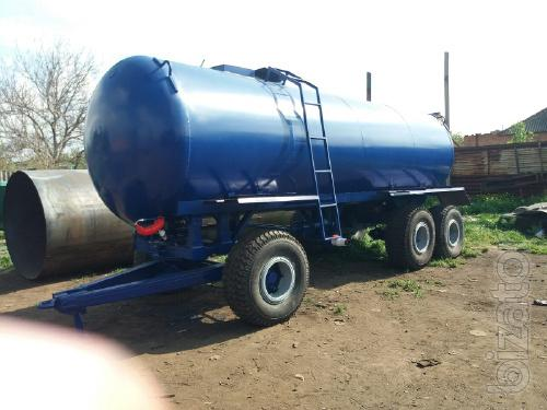 The barrel on the go mzht-10, MTG-16
