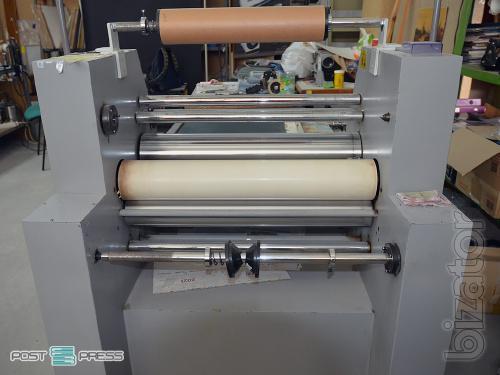 Laminating machine KDFM-720 (b/a)