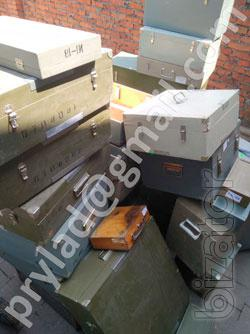 Sell wholesale wooden boxes for measuring instruments