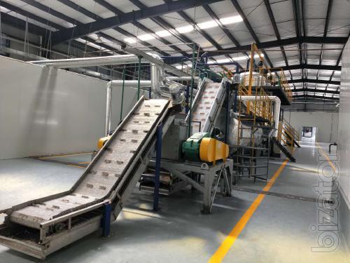 Оборудование для вытопки, плавления и переработки животного жира, пищевого, технического и кормового животного жира
