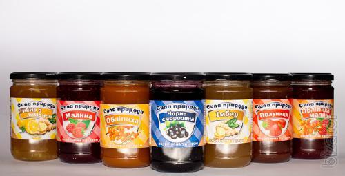 Jam, black currants, black currants with sugar, jam blackcurrant