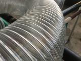 Sleeve, polyurethane, PU for Stipa, grain, dust