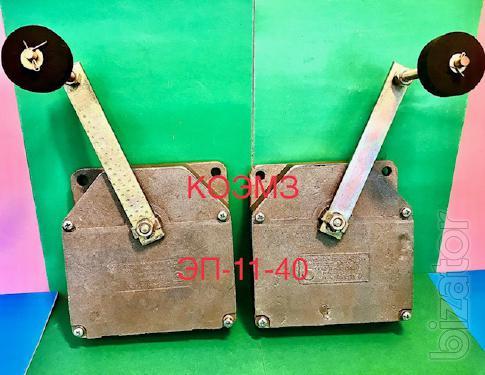 EP-11-40 U3 storey switch