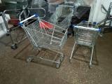 Shopping trolleys Wanzi 60 L. b, Commercial truck used