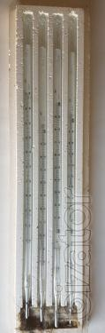 Thermometers TT-P, TT-F, TL-5, TL-6, TPK