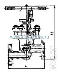 Valves E-2001, E-21047, PZ-26227, PZ-26237, Т26208, У26421, У29162