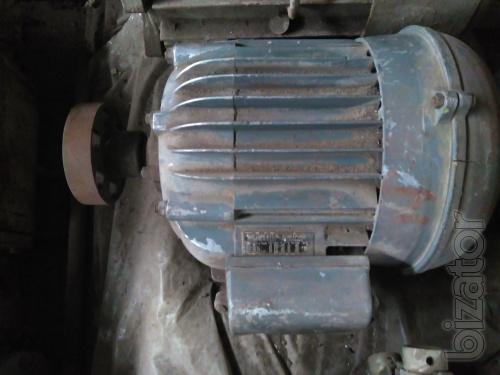 motor TM-52 12-8-6-4