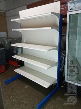 Trading metal racks Modern b y, wholesale and retail b y