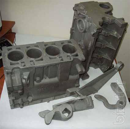 """Поставка оборудования литейного цеха """"под ключ"""" - полный комплект оборудование для литья по газифицируемым моделям"""