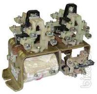 Контактор МК2-10, контактор  МК2-21, контактор МК2-20, контактор МК2-30, контактор МК2-01, контактор МК2-22