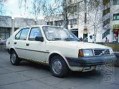 Volvo 340 в идеальном состоянии. Ходовая, двигатель – новые оригинальные.