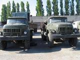 Ппродам ЗИЛ 131 и двигатели ЯМЗ 238