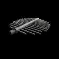 Нижние распределительные устройства для фильтров ФИПа,ФОВ