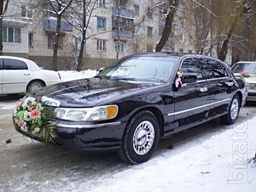 Аренда (прокат) бизнес-лимузина!Надежность,качество,комфорт!