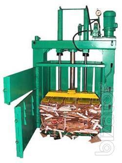прессы  для пакетирования ПЭТ,картона,бумаги,металлолома:ремонт, запчасти