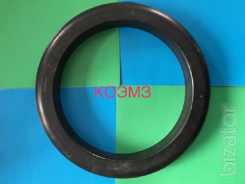 Кольца для газовых баллонов ТУ 2500-376-00152106-94