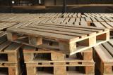 Производство деревянной промышленной тары и упаковки