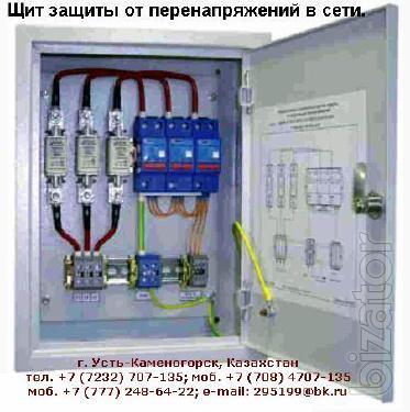 ЭЛЕКТРОТЕХНИКА и ОБОРУДОВАНИЕ, Казахстан