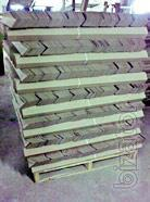 www.binpak.com.ua Cardboard corners produced by our company are irreplaceable protective material for forming transport packing,