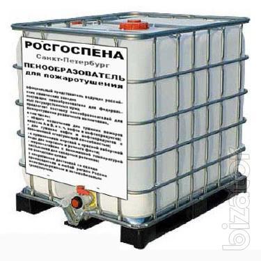 пенообразователь (пенопреобразователь) для быстрого тушения темных и светлых нефтепродуктов, бензина, аммиака