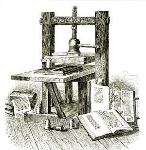 Печать и изготовление брошюр. Киев