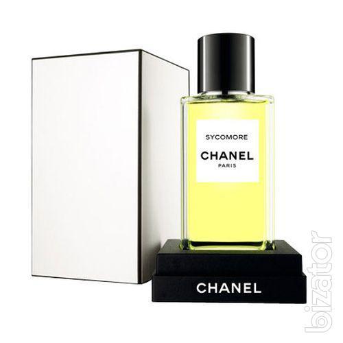 Chanel Sycomore - Известный аромат Chanel SYCOMORE придется по вкусу...