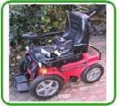 Техника для инвалидов