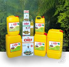 Palm oil direct from Malaysia