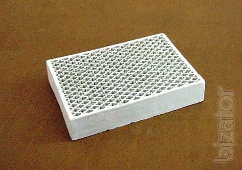 Панели керамические инфракрасного излучения