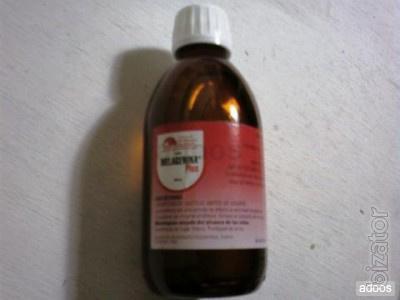 Мелагенин Плюс - средство от витилиго